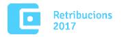 Retribucions 2017