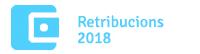 Retribucions 2018